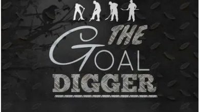 Photo of EP: Sushi Da Deejay – The Goal Digger