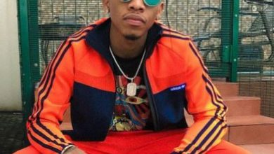 Photo of Tekno Slammed For Asking Others To Smoke Something Good After Claiming He Has Quit Smoking