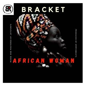 Download Bracket – African Woman