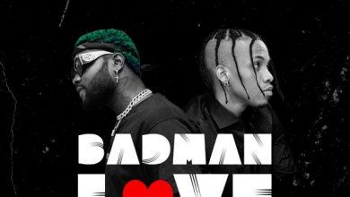 Photo of Skales Ft. Tekno – Badman Love (Remix)