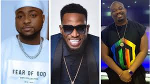 """Don Jazzy & D'banj Inspired Me To Go Into Music"""" – Davido Reveals In New Interview"""