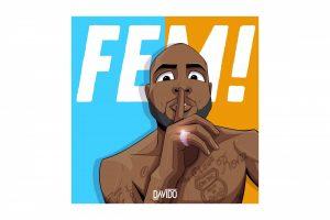 Download Davido – FEM!