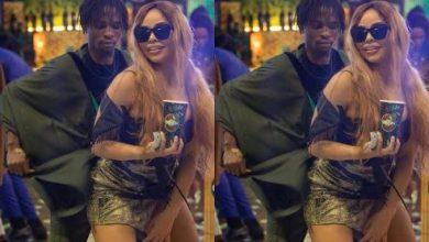 "Photo of BBNaija: ""Na Ozo Dey Write Love Letter, Na Laycon Dey Collect Yansh"" – Dr. Olufunmilayo Trolls Ozo"
