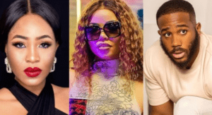 "BBNaija: ""Kiddwaya Needs A Strong Woman That Can Handle His Stubborn Nature"" – Nengi Trashes Erica"