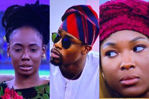 """BBNaija: """"It Was Neo Who Spoke About How He Admired Me First To Erica"""" – TolaniBaj Opens Up"""