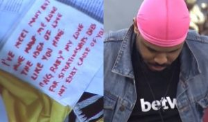 BBNaija 2020: Big Brother Issues A Second Strike To Ozo For Writing Love Notes To Nengi