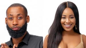 BBNaija: Tochi Apologizes To Erica After Being Dragged For Calling Her A Gold Digger