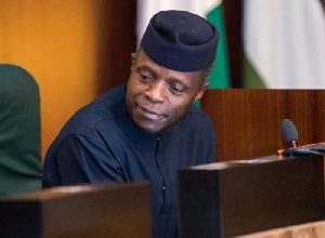 Photo of Nigerians Are Poorer Than Ever – Osinbajo Laments Bitterly