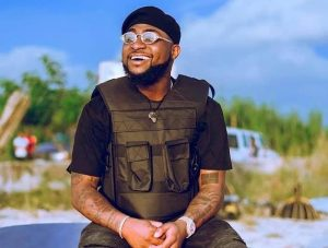 I Returned To School For My Father – Davido