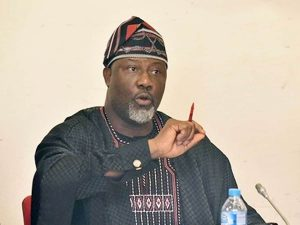 Increase In Pump Price Of Fuel Wicked, Insensitive – Dino Melaye