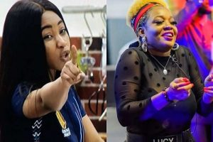 BBNaija 2020: I Have Brains More Than You – Erica Blasts Lucy