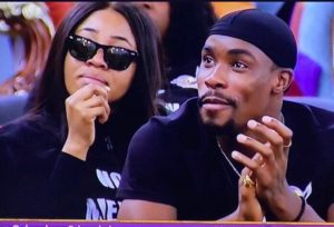 Please Do Not Reveal My Sex Secret To Anyone – Erica Warns Neo