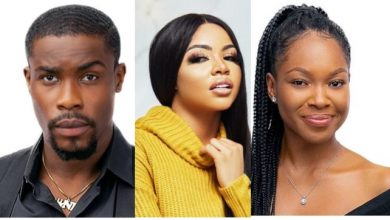 Photo of #BBNaija: Neo, Vee & Nengi Secure A Spot In The Grand Finale Of The Reality Show