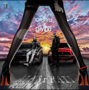 Download Olakira Ft. Davido – Maserati (Remix)