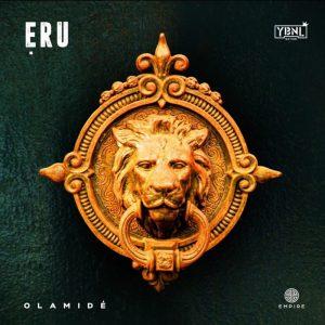 Download Olamide – Eru