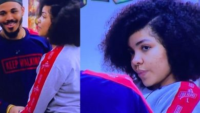 """Photo of BBNaija: """"I Need You To Be At The Finals With Me"""" – Nengi Tells Ozo"""