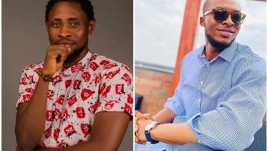 Photo of Trikytee And Eric Caught On Camera Fighting A Guy In Public Over N5,000