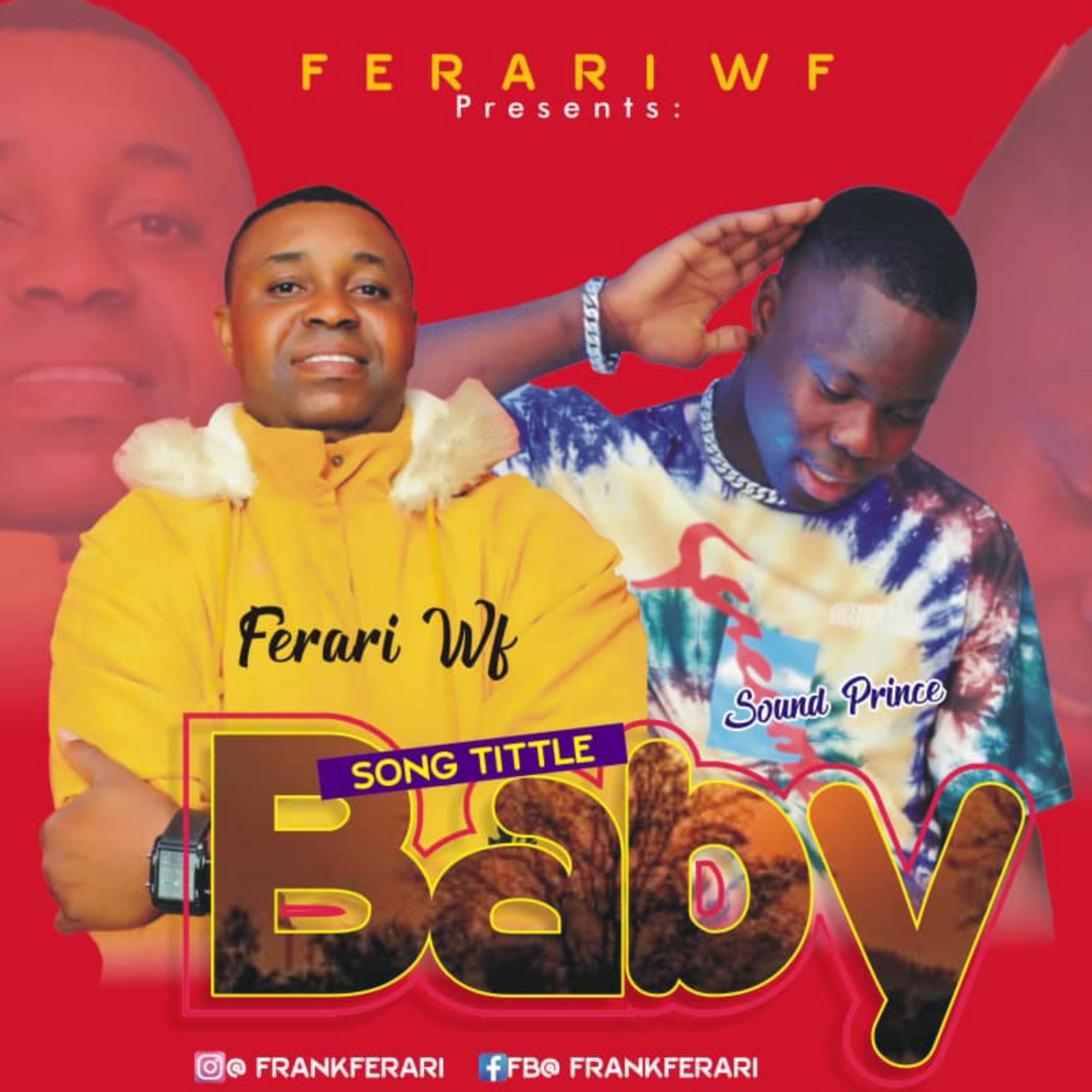 Ferrari WF Baby