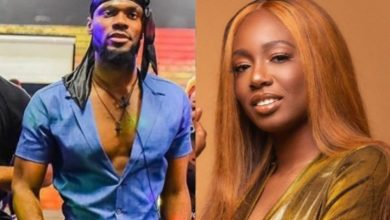 Photo of BBNaija: 'I Stayed With Prince Because I Needed Someone To Cuddle With' – Tolanibaj