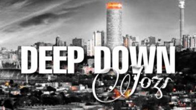 Photo of DJ Ace – Deep Down Jozi