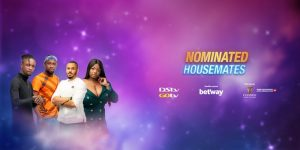 BBNaija Housemates Nominated For Eviction In Week 9 – Who Do You Think Is Leaving On Sunday