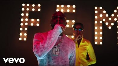 Photo of VIDEO: Davido – Fem