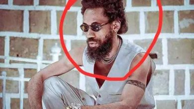 Photo of Phyno's New Look: Could It Be That Phyno Is Suffering From SICKLE CELL Secretly? (You Need To See This)