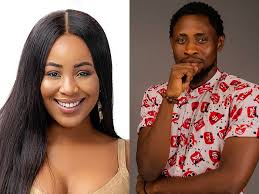 """BBNaija: """"The First Time I Saw You, I Didn't Think You Would Have Sense"""" – Triky Tee Tells Erica"""
