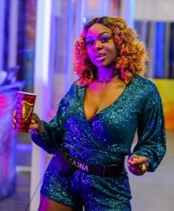 """#BBNaija: """"Drop your bank details"""" – Ka3na Begs Her Followers To Vote For Lucy"""