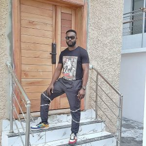 DJ Neptune Joins League Of Home Owners Buys Himself A House As A Birthday Present