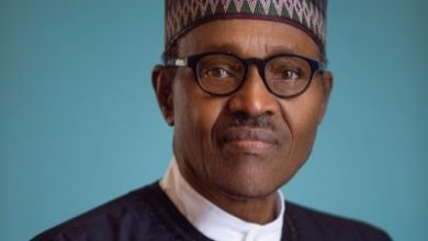 Photo of WAWU!!! President Buhari's Praise Singer Receives N57M To Release New Song For Him