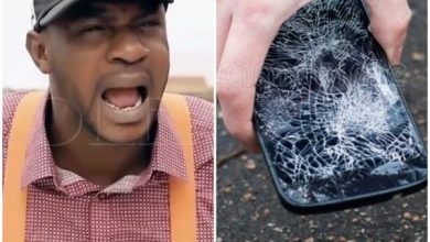 Photo of Usher Smash Your iPhone 11 On The Ground Because You Weren't Paying Attention To Sermon – What Will You Do?