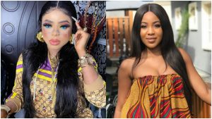 After Dashing Her N1 Million, Bobrisky Reveals Plan To Sponsor Erica For An All Expense Paid Trip To Dubai