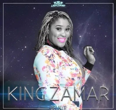 Download Lady Zamar Sophia Town Mp3