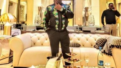 "Photo of #BBNaija: ""My Son Kiddwaya Does Not Need The N85million – Terry Waya"
