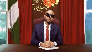 Photo of B-Red ft. Davido – Bimpe
