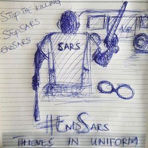Download Dremo – Thieves In Uniform