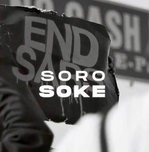 Download Zlatan – Soro Soke (EndSARS)