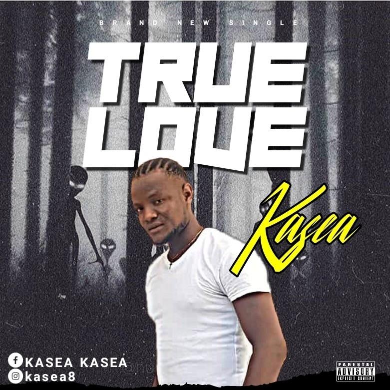 Kasea True Love Mp3