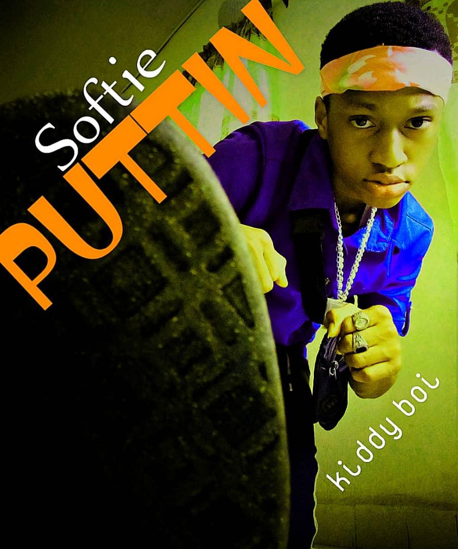 Softie – Puttin