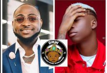 Photo of BREAKING NEWS!!! Davido Terminates Lil Frosh Contracts With DMW Over Domestic Violence Case (See This)