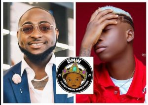 Download BREAKING NEWS!!! Davido Terminates Lil Frosh Contracts With DMW Over Domestic Violence Case (See This)