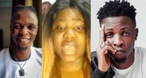 Laycon Impregnated Me After A One-Night Stand' – Lady Claims To Be Laycon's Baby Mama