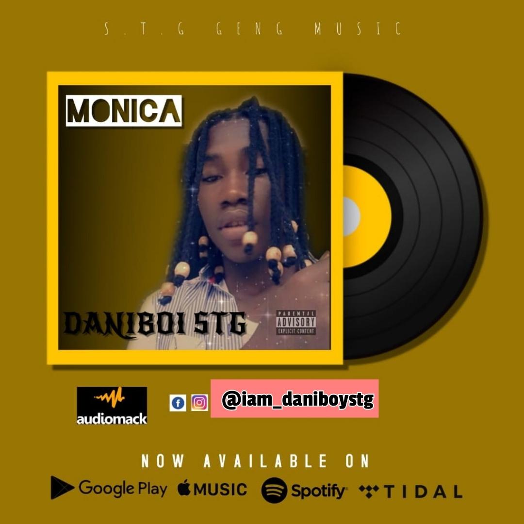 Daniboy STG – Monica