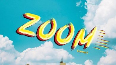 Photo of Lil Kesh – Zoom (Cover)