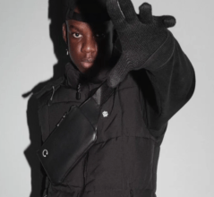 Photo of Rema – New Wave