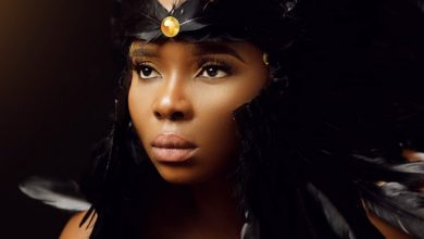 Photo of Yemi Alade ft. Vegedream – Lose My Mind