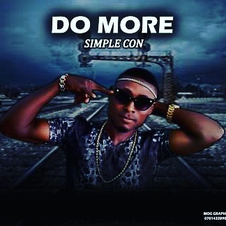 Simple Con – Do More