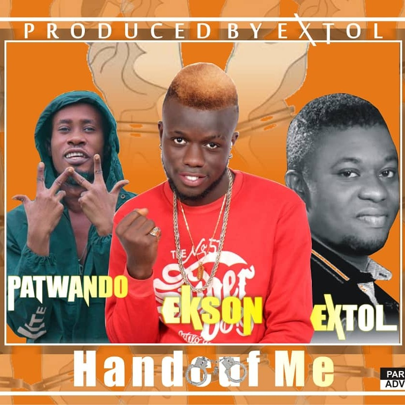 Ekeson x Patwando x Extol – Handcuf Me
