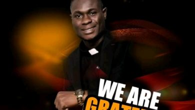 Photo of Evangelist Ogochukwu Uzoma – We Are Grateful